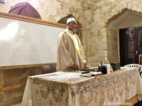 Shaykh Yusuf Abu Sneina