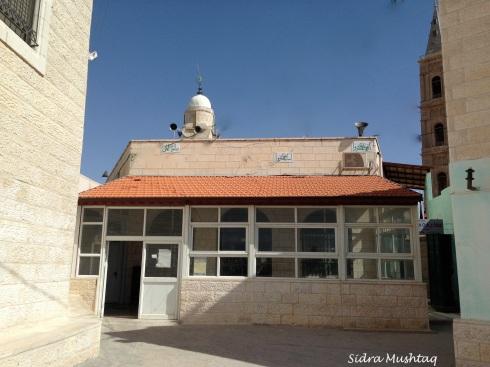 Masjid of Salman al-Farsi